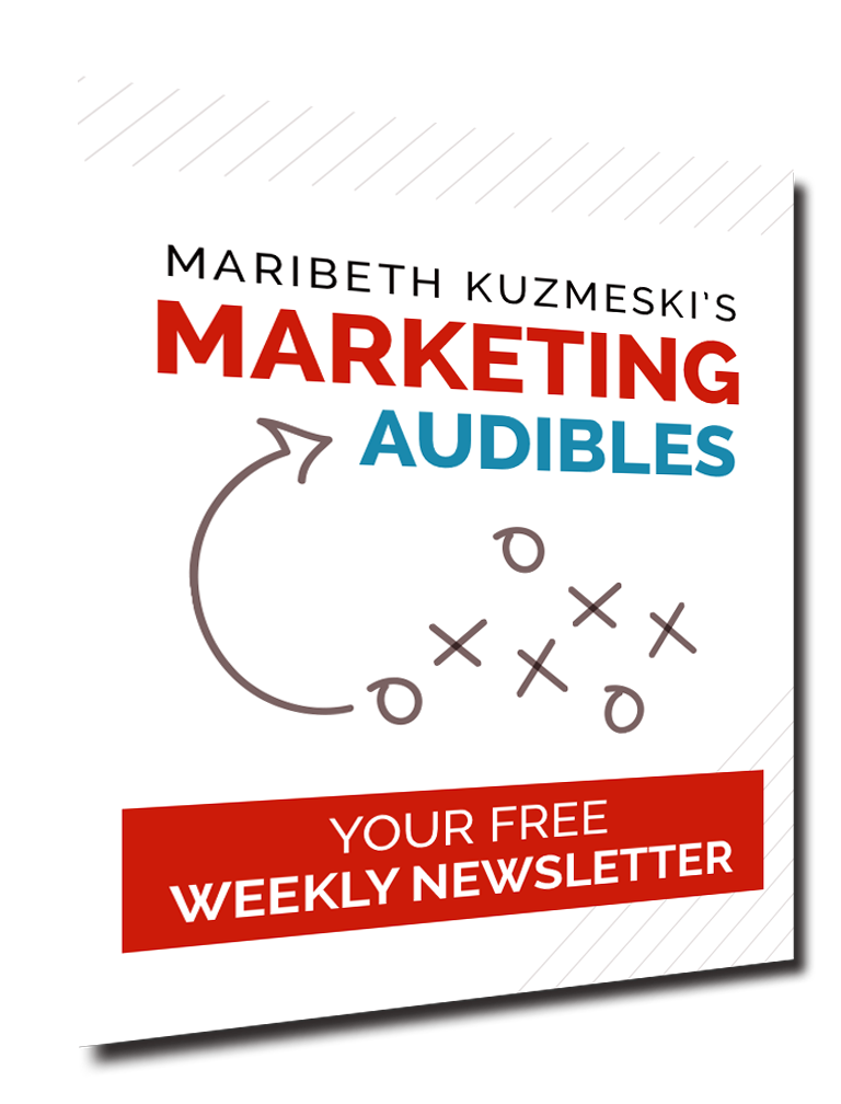 Marketing Audibles