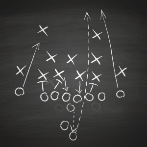 A Powerful Game Plan in the Red Zone - Red Zone Marketing