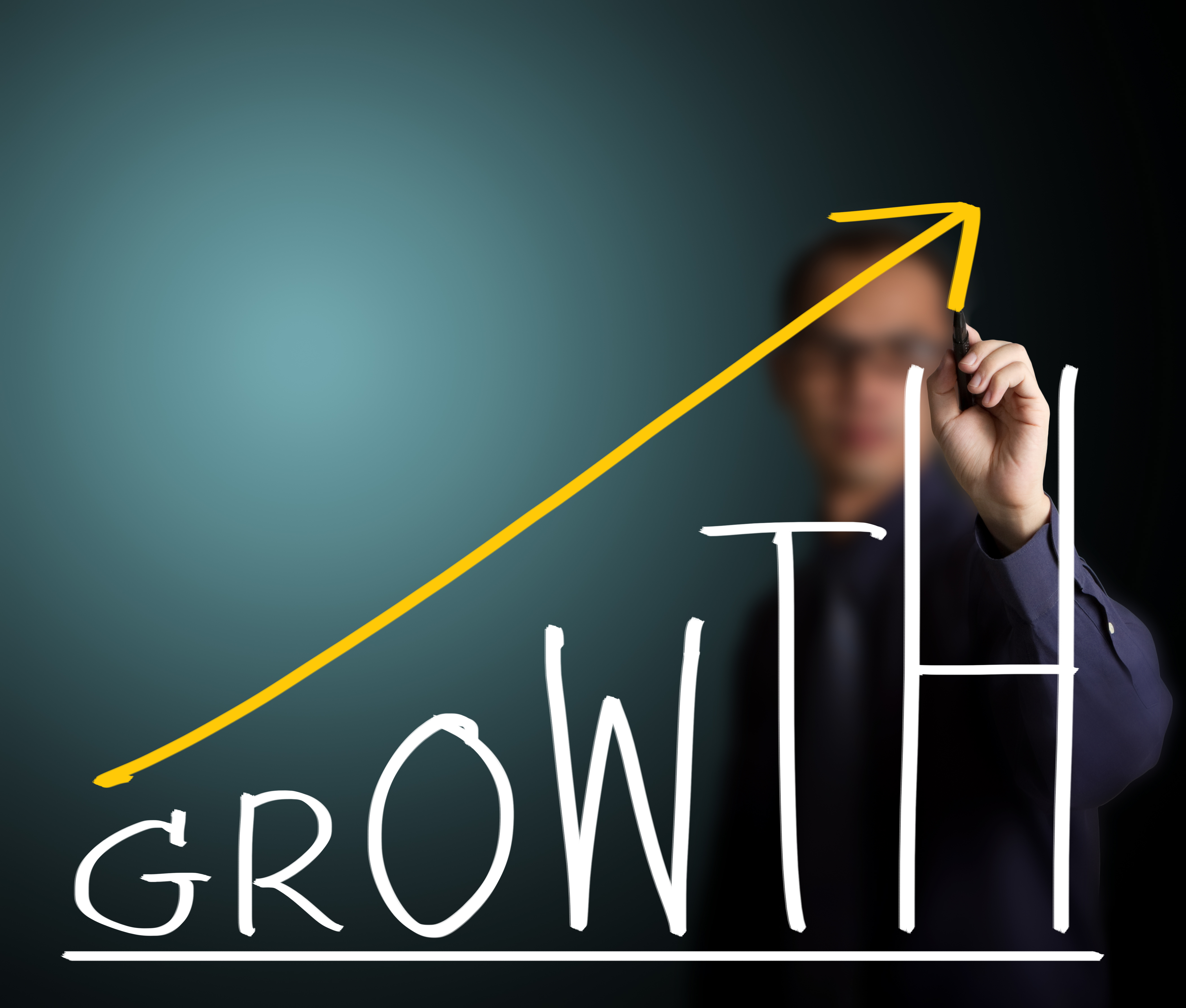 the problem with business growth red zone marketing