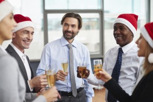 4 Tips for Holiday Parties at the Office