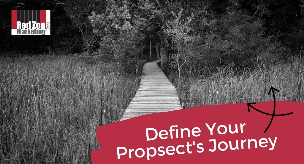 Define Your Prospects Journey