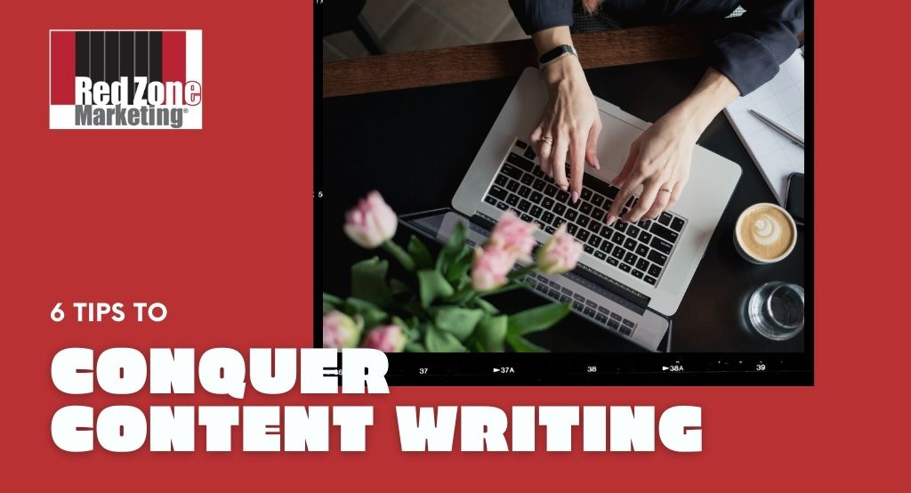Conquer Content Writing
